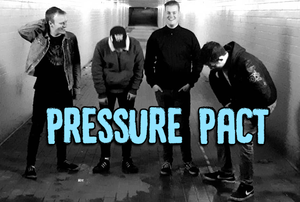 PRESSURE PACT
