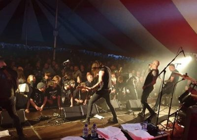 Wolfbrigade at Pitfest 2019