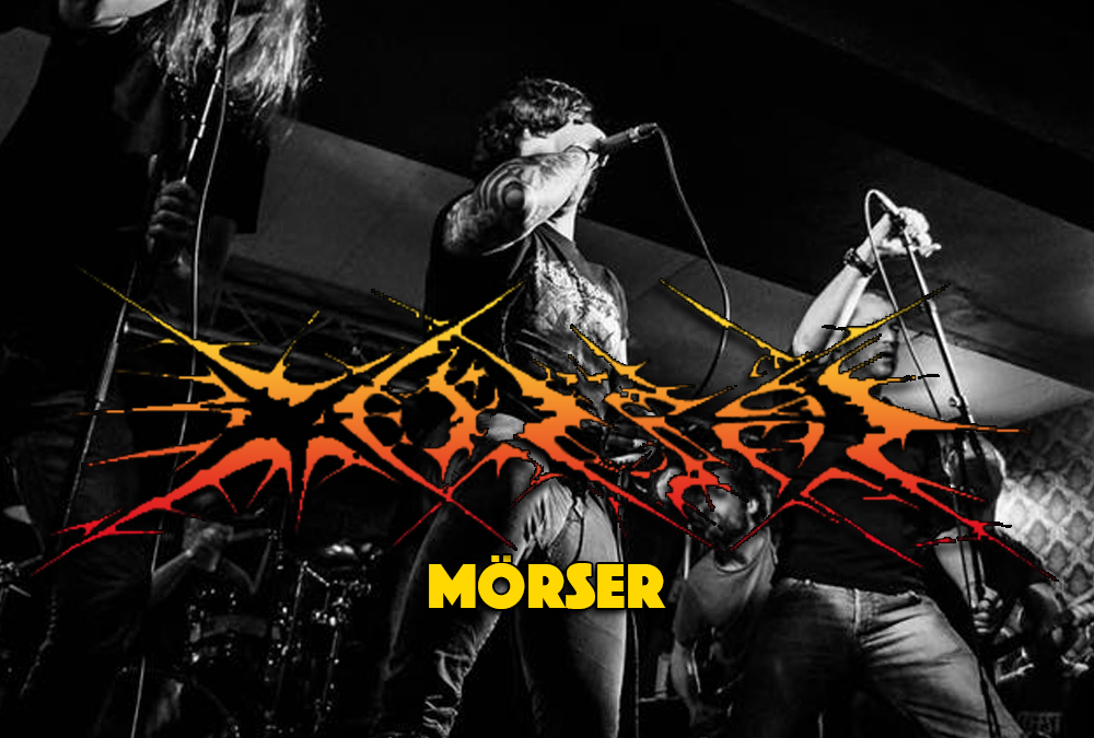 Confirmed for Pitfest 2020: Mörser
