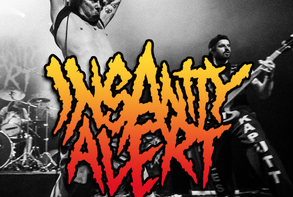 Insanity Alert returns to Pitfest
