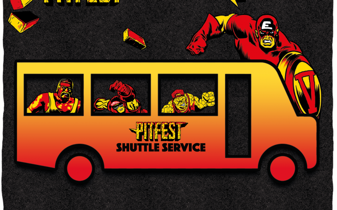 Shuttle Service (public transportation)